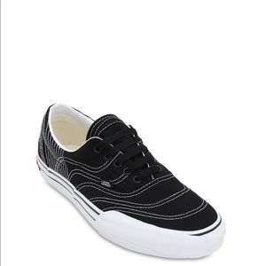 Men's Black Era 3ra Vans